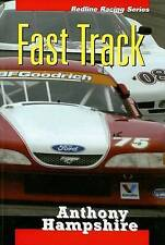 NEW Fast Track (Redline Racing) by Anthony Hampshire