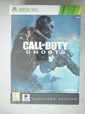 Call Of Duty Ghosts Hardened Edition Jeu Vidéo Xbox 360