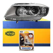 Erstausrüster Xenonscheinwerfer links für BMW 3er E90 E91 LCI Bj 08->> D1S/H8/H3