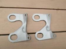 Ford 351C OEM Engine Lift Brackets PAIR Mustang Cougar Torino Ranchero Cobra WOW
