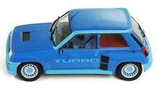 ixo 1:18 1981 Renault 5 Turbo 1 in Blue