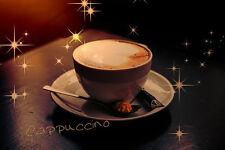 Cappuccino 200 g Eispulver Softeispulver Speiseeispulver Haushaltseismasch