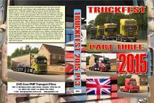 3094. Truckfest. Peterborough. UK. Trucks. May 2015.  Volume Three. It's going h