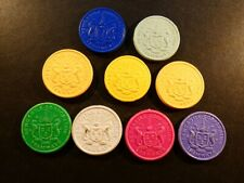 More details for transport tokens, northumberland, newcastle.