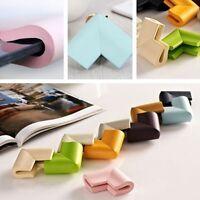 Table Edge Corner Softener Guard Security Cushion Foam Sponge Protector Bumper