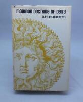 Mormon Doctrine of Deity Hardback Mormon LDS Books