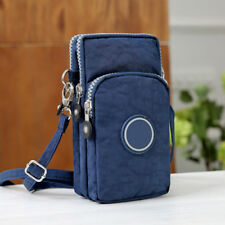 Cross-body Mobile Phone Shoulder Bag Pouch Case Belt Handbag Purse Wallet Newest