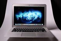 """Apple MacBook Air 13"""" Core i5 2015 - 2017 8GB ~ 128GB - 512GB MJVE2LL/A Laptop"""