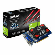 ASUS GeForce GT 630 (GT630-2GD3) 2GB DDR3 SDRAM Graphic Card
