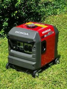 Honda EU 30is Generator Inverter Stromerzeuger Notstrom Aggregat