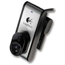 NEW Logitech QuickCam Webcam for Notebooks Pro Mobile Video Call + Desktop Stand