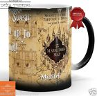 HARRY POTTER MARAUDERS MAP QUOTE Magic Color Changing Coffee Mug Christmas Gift