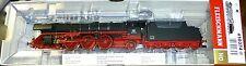 BR 03 Locomotive à vapeur DB ep iv SON NUMÉRIQUE KKK Fleischmann 410374 H0 1:87