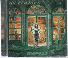 IN FLAMES - Whoracle, CD, GERMANY 1997