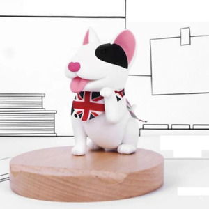 Cell Phone Stand Phone Holder Cute Dog Figurine
