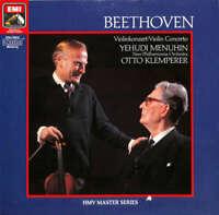 Yehudi Menuhin / Otto Klemperer / New Philharmon Vinyl Schallplatte - 159109