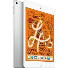 Apple iPad Mini (2019) 64GB WiFi+4G/LTE Silver iOS Tablet PC ohne Vertrag