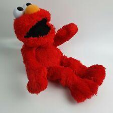 RARE Laugh Out Loud LOL Elmo Sesame Street Interactive Plush Toy Hasbro A1500