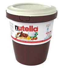 NUTELLA KG 3 FERRERO chocolate