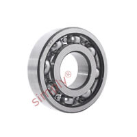 SKF 6024 Open Deep Groove Ball Bearing 120x180x28mm