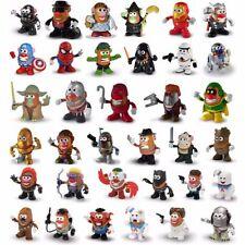 Hasbro Action Figures without Bundle Listing