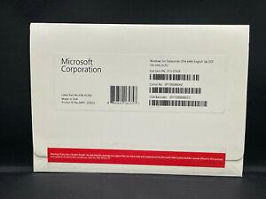 Microsoft Windows Server Datacenter 2016 64-Bit OEM 2CPU