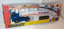 Volvo FH12-420 Tanker Compact oil international   joal 335 1-50 scale mib