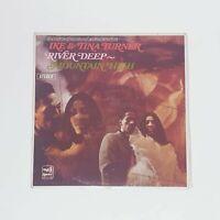 "Ike & Tina Turner River Deep Mountain High - LP 12"" Vinyl Record"