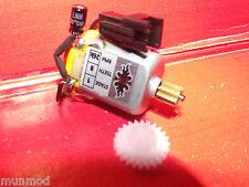 Xmods etapa 1 deriva de Actualización de Motor Eléctrico De Motor blanco 26K Rpm Engranaje Cónico 6 00