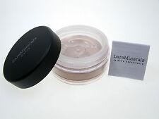 bareMinerals Foundation MATTE Warm Dark -6g - Not boxed -SPF 15- Bare Minerals