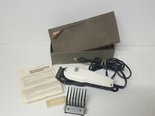 Rotel Hair Clippers Hair Cutters Vintage Salon Barbers Wahl