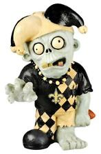 New Orleans Saints Team Thematic Zombie Figurine [NEW] NFL Figure Garden Gnome