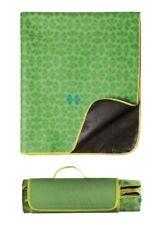 Sagaform - Coperta da Picnic/spiaggia Retro Impermeabile 130 x 150 cm