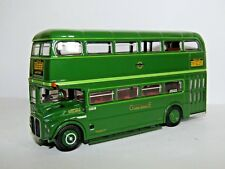 EFE RMC ROUTEMASTER GREEN LINE ROUTE 715A HERTFORD 2007 1/76 HG07 LBRT CODE 3