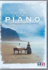 La Leçon de piano Collector 2 DVD NEUF sous cellophane