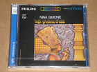 NINA SIMONE - HIGH PRIESTESS OF SOUL - CD SIGILLATO (SEALED)