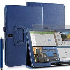Etui Clapet Support Cuir Pour Samsung Galaxy Note Pro 12.2 pouce SM-P900