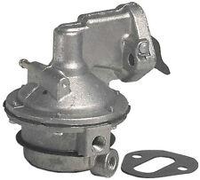 Small Block Chevrolet 305 350 Marine Vented Mechanical Fuel Pump Carter M61073