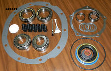"9 inch Bearing Kit ,Premium 2.89"" x 1.78"" carrier bearings & solid pinion spacer"