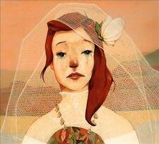 Crane Wives : Fool in Her Wedding Gown CD