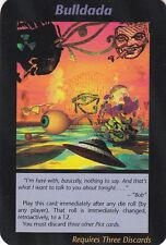 ILLUMINATI:New World Order-Steve Jackson-Lot 544-1 Card