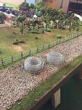 1/64 Custom Farm Toys Custom Field Fence