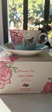 Miranda Kerr Royal Albert Everyday Friendship teacup and saucer (New In Box)