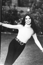 Marlo Thomas As Ann Marie In That Girl 11x17 Mini Poster Smiling Outdoor Pose.