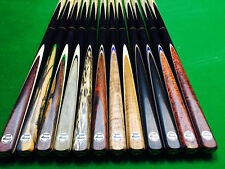 NICHE Classic Snooker Cues - Hand Made (3/4)