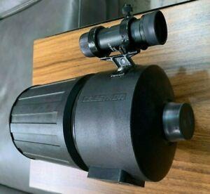 Celestron C90 Armored Spotting Scope C-90 Telescope