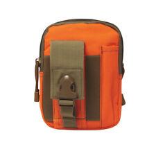 Tourbon Molle Pouch Belt Waist Bag Military Waist Fanny Pack Phone Carry Pockets