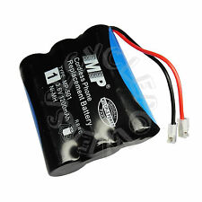 1 x Cordless Phone Ni-MH Rechargeable Replacement MP-501 3.6V KX-T1460 Battery