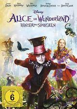 Disney's - Alice im Wunderland 2 - Hinter den Spiegeln - DVD / Blu-ray - *NEU*