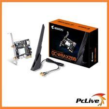 GIGABYTE Gc-wbax200 AORUS WiFi 6 Ax200 Wireless-ax Card With Bluetooth 5.f.